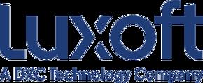 DXC Luxoft